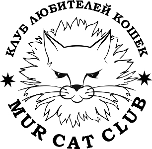 logo Mur Cat Club