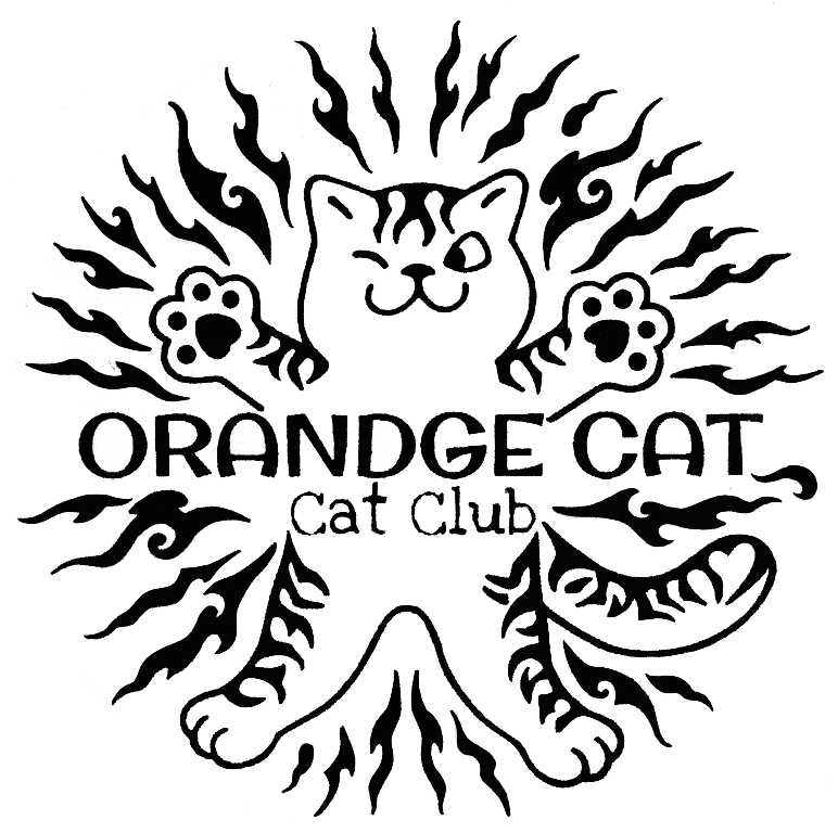 Orange Cat Club